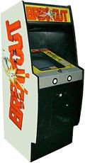 Breakout Arcade Game