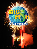 Big Fish Games en Español Anniversary