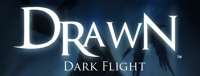 Drawn: Dark Flight Collector's Edition Now Available