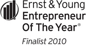 Jeremy Lewis – Entrepreneur of the Year Finalist!