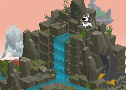 Faunasphere Game Screenshot 1
