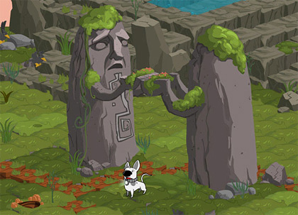 Faunasphere Game Screenshot 2