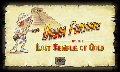 Diana Fortune Game