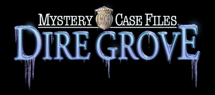 Mystery Case Files: Dire Grove Announced!