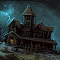 Mystery Case Files: Return to Ravenhearst Early Concept Art