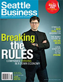Seattle Business Monthly Magazine