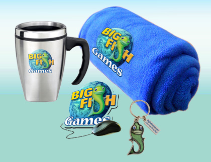 Big Fish Games Treasure