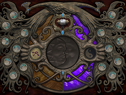 Return to Ravenhearst Puzzle
