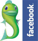 Big Fish Games is on Facebook