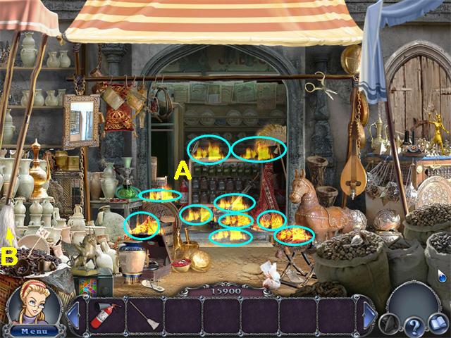 amulet games