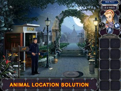 3 Giorni: Zoo Mistero Walkthrough
