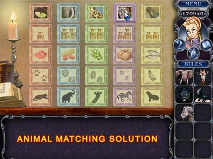 3 Days Zoo Mystery Walkthrough