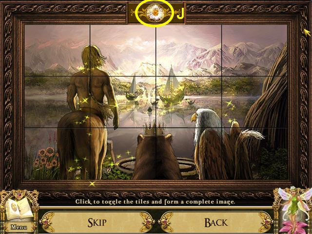 Awakening: Moonfell Madera