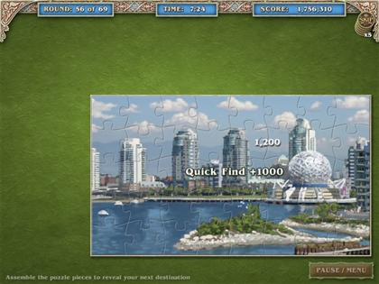 Big City Adventure: Vancouver Collector's Edition