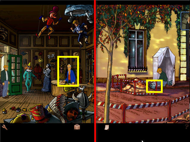 Broken Sword: Shadow of the Templars – The Director's Cut