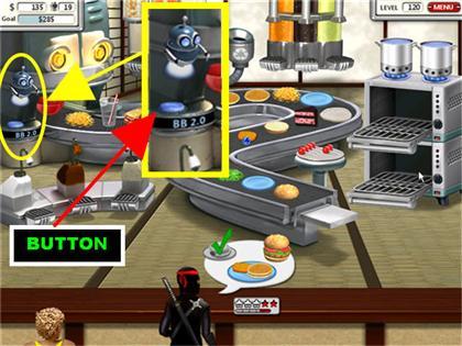 Burger Shop 2