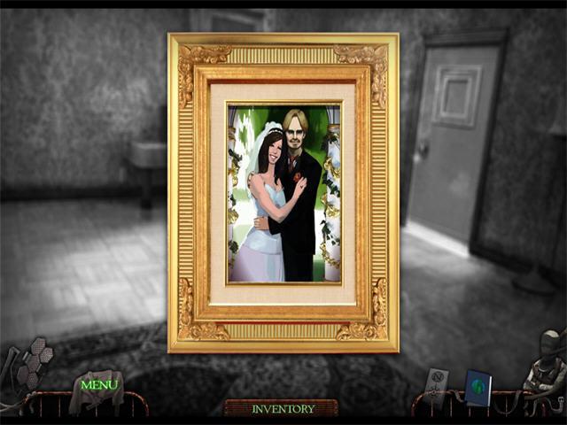 Comprometido: Misterio en Shady Pines