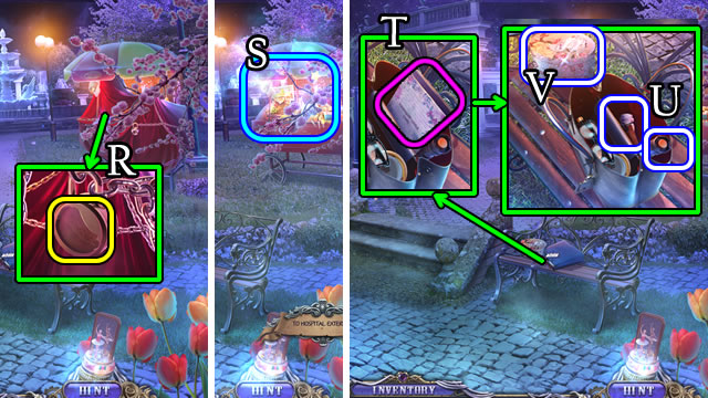 Dark Dimensions Shadow Pirouette Walkthrough Guide