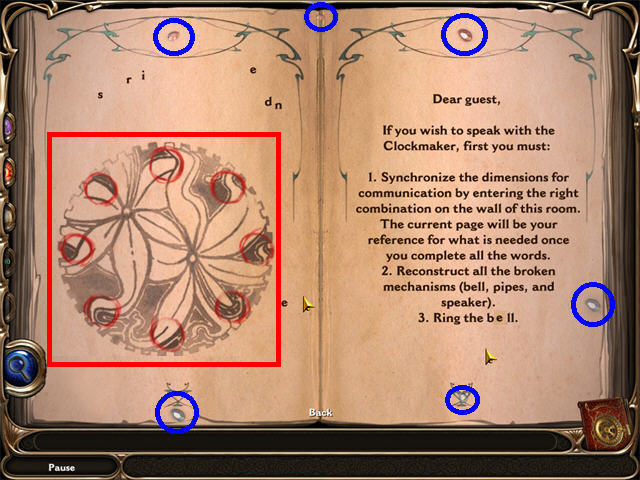Dream Chronicles: The Book of Air Collector's Edition