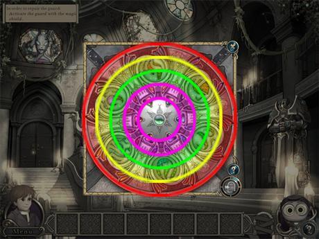 Elementales: The Magic Key