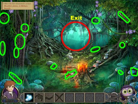 Elementali: The Magic Key