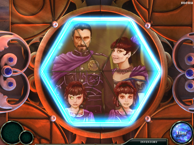 Empress of the Deep: Legacy of the Phoenix