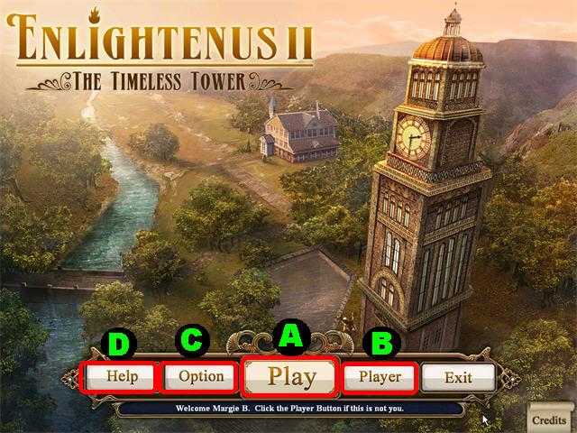 Enlightenus II: La Torre senza tempo