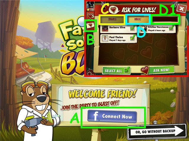 Fairway solitaire blast tips and tricks guide amp tips big fish