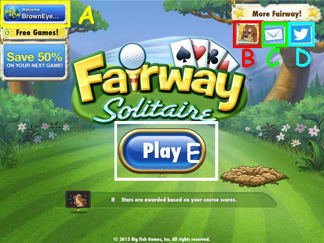 Fairway Solitaire Hd Tips And Tricks Guide Amp Tips Big Fish