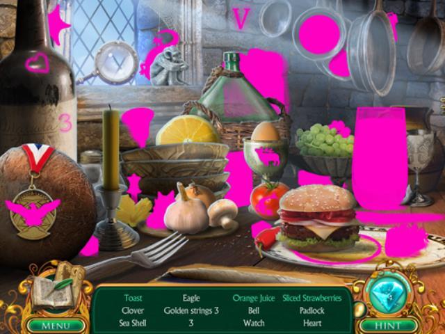 Fiaba Mysteries: Il fagiolo magico
