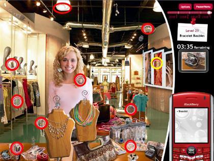 Fashion Finder Secrets of Fashion