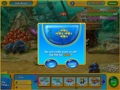 Fishdom H20