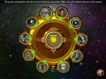 The Ripple Effect Walkthrough Screenshot