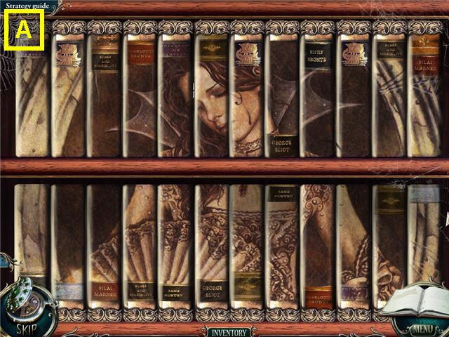 Grim Tales: La Novia