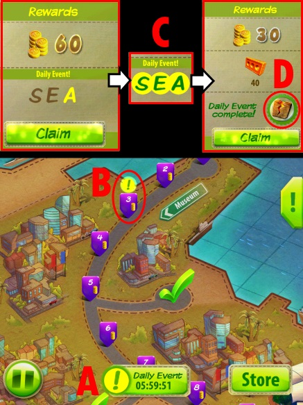 how to win fish market game