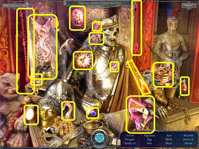 Hallowed Legends: Samhain