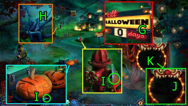 Chapter 2: Hunters. Halloween ...