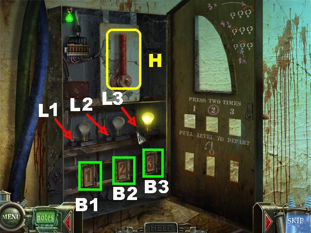 Haunted Halls: Green Hills Sanitarium