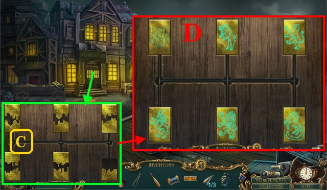 Haunted Legends: Twisted Fate