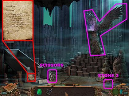 Hidden Expedition: Triángulo del Diablo