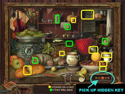 Hidden Expedition: Triángulo del Diablo
