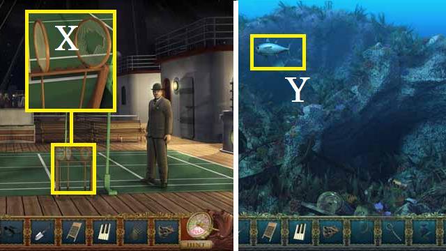 Hidden Mysteries: Regreso al Titanic