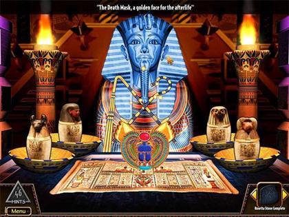 La Búsqueda del Faraón