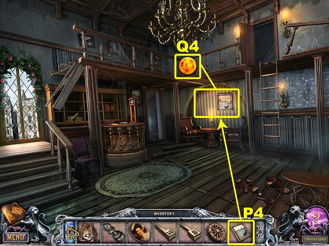 House of 1000 Doors: Secretos de familia