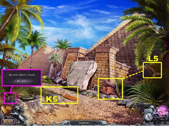 Casa de los 1000 Puertas: La Palma de Zoroastro