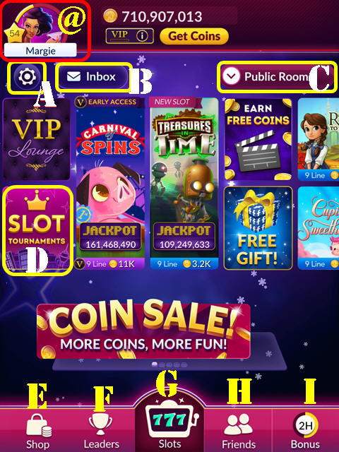 Big Fish Casino Slots & Games on the App Store