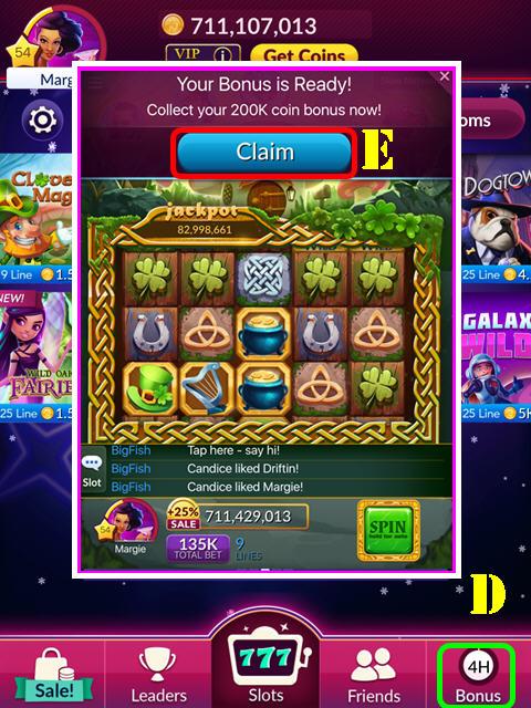 scatter slots tricks