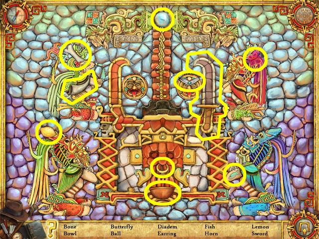 Joan Jade e la Porta di Xibalba