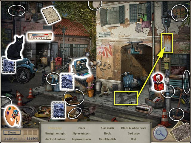 Letters from Nowhere 2