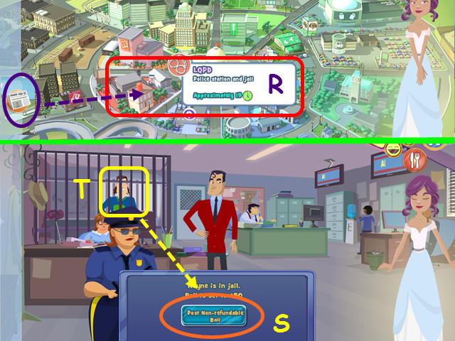 Life Quest 2: Metropoville